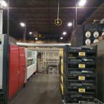 Industrial Security Camera Installation