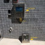 Commercial Phone Entry System-Intercom